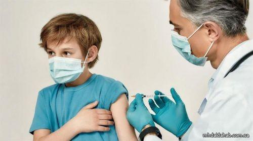 """""""الإمارات"""" تعتمد لقاح """" فايزر - بيونتيك """" لتطعيم الفئة العمرية بين 12 إلى 15 عامًا"""