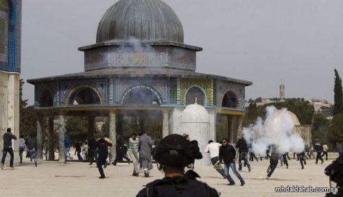 بدعوة من المملكة .. اجتماع طارئ على مستوى وزراء الخارجية لبحث التطورات في فلسطين غدا