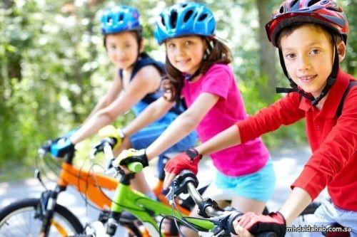 """""""النيابة العامة"""": لا يجوز لمؤجري دراجات الركوب المخصصة للأطفال تأجيرها لمن هم تحت 12 سنة"""