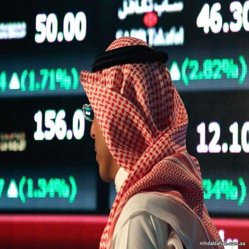 الأسهم السعودية تغلق مرتفعة عند مستوى 10897 نقطة