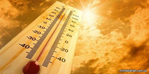 حالة الطقس المتوقعة ليوم غدٍ الثلاثاء في المملكة