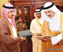 محمد بن ناصر يطالب بإدارات لمكافحة المخدرات بمحافظات جازان