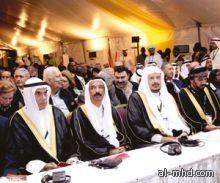 """آل الشيخ: """"الشورى"""" حريص على تفعيل دوره البرلماني"""