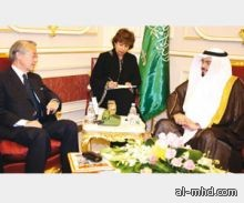 """""""الصداقة السعودية الفرنسية"""" تبحث تعزيز العلاقات البرلمانية"""