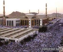 جامعة طيبة: أنظمة آلية لإدارة الحشود في الحرمين