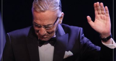توفي الفنان عزت ابو عوف بعد ما عنا شديده مع المرض