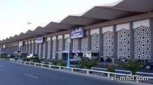 قوات الأسد تنسحب من منطقة مطار دمشق الدولي وتطفئ أنواره