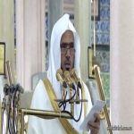 إمام المسجد النبوي: من أدب الإسلام الاستخارة عند العزم على فعل أمر
