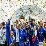 الاتحاد الآسيوي يعتمد توقيت وملاعب الهلال والنصر والأهلي في دوري الأبطال