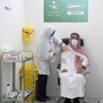 ارتفاع عدد الجرعات المُعطاة من لقاح كورونا في المملكة إلى 11.2 مليون جرعة