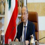 الرئاسة اللبنانية تصدر بياناً بشأن تصريحات وزير الخارجية المسيئة للمملكة