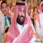 ولي العهد يدعم الاتحاد العربي بـ 5 ملايين ريال سنويًا