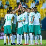 الفيفا يعلن رسمياً عن تصنيف التصفيات النهائية لكأس العالم 2022