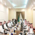 محافظ المهد يعقد الاجتماع الدوري لمدراء ورؤساء الإدارات الحكومية والأجهزة الأمنية بالمحافظة